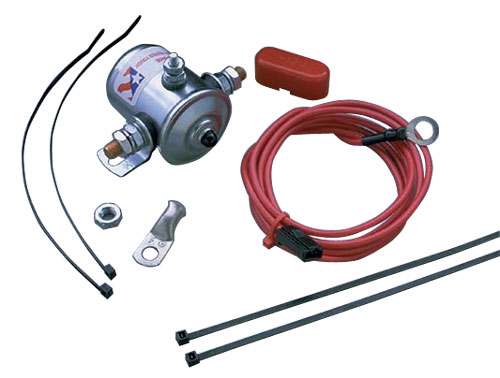 Taylor Bump Start Solenoid Kit