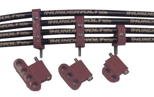 Taylor Spark Plug Wire Loom Kit