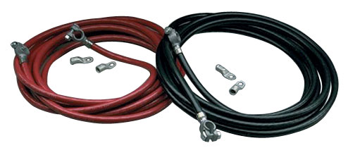 Taylor Heavy Gauge Battery Cable Kit