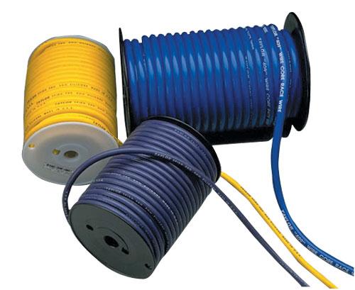 Taylor Spark Plug Wire Bulk Spools