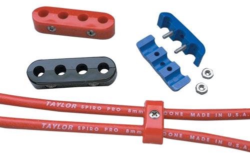 Taylor Spark Plug Wire Seperators