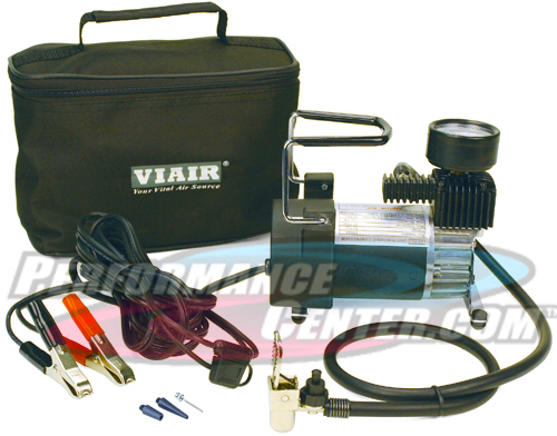 Viair 90P Portable Air Compressor Kit