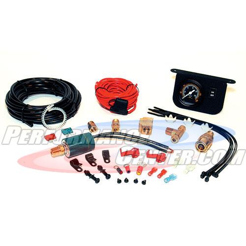 Viair Onboard Air Hookup Kit