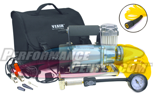 Viair 300P Sealed Portable Air Compressor Kit