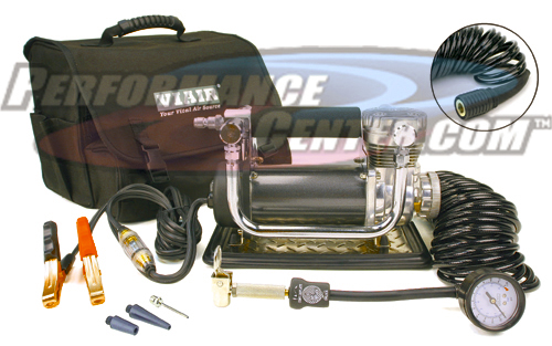 Viair 440P Sealed Portable Air Compressor Kit