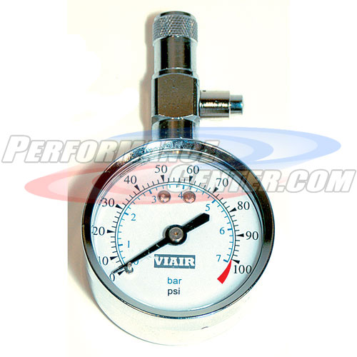 Viair Tire Pressure Gauges
