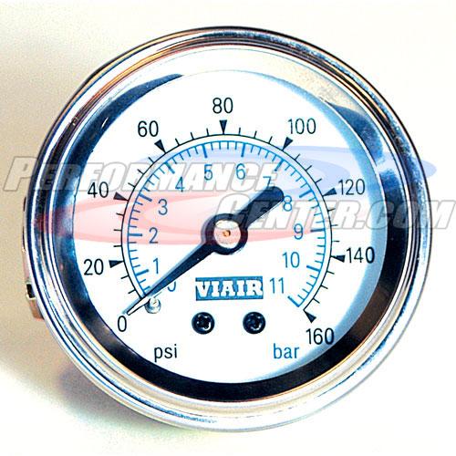 Viair Air Pressure Gauges