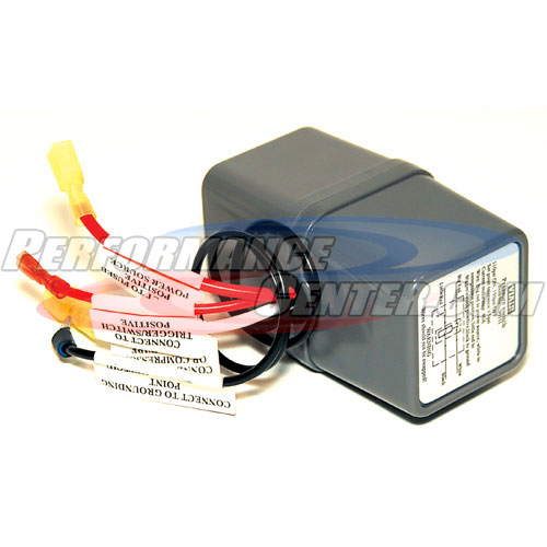 Viair Air Pressure Switch With Relay