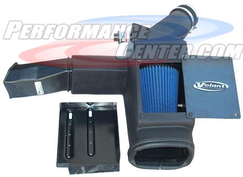 Volant Premium Cold Air Intake