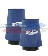 Volant Filter Wraps & Pre-Cleaners